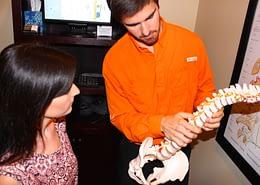 Chiropractic Lakewood Ranch Sarasota Bradenton FL x ray spine
