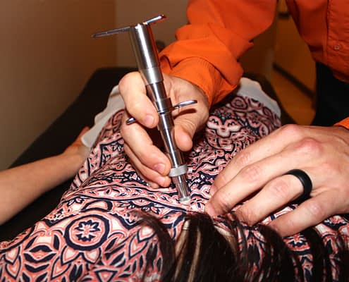 Chiropractor Lakewood Ranch Sarasota Bradenton FL TRT