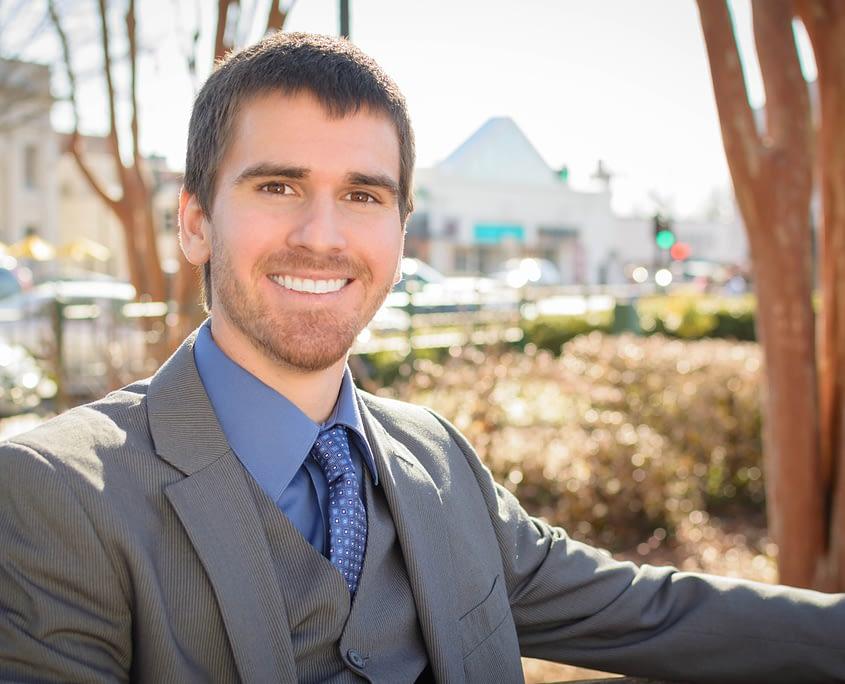 Dr. Logan Swaim